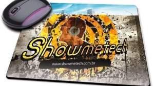 PROMOÇÃO: veja quem ganhou o Mousepad do Showmetech! 8