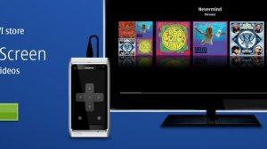 Nokia Big Screen 13