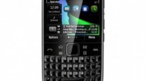 E6 1 - Nokia E6