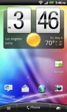 fusion2 - Instale o HTC Sense UI 3.0 em seu Desire HD