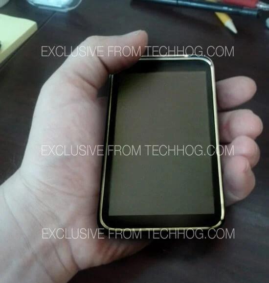 nexus 3 exclusive - Novo Nexus 3 poderá ser um HTC