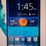Sony Ericsson Xperia Duo - Sony Ericsson Xperia Duo (Dual-Core): primeiras fotos do aparelho