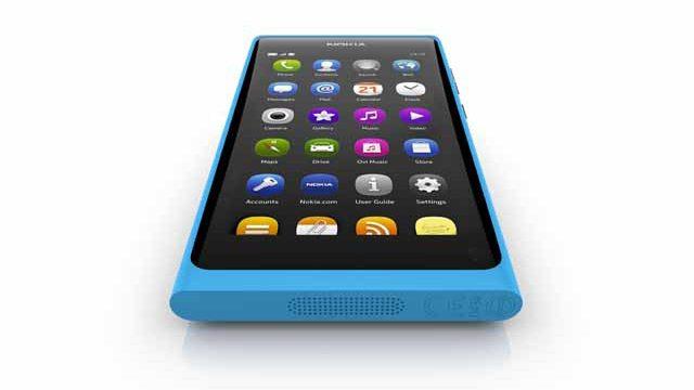 nokia n9c - Nokia N9 - Review