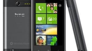fotos de htc 7 pro - Review: Smartphone HTC 7 PRO (Windows Phone 7)
