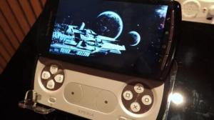DSC00672 2 - Evento de Lançamento do Xperia Play - aparelho chega ao Brasil por R$1899,00