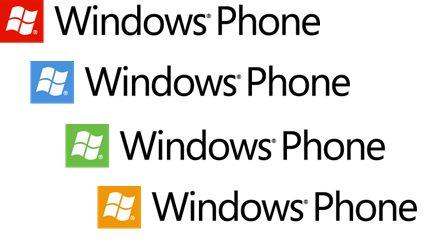 wp7logomango1 - Nova logo Windows Phone