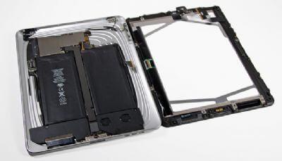 Bateria iPad 3: mais fina, mais leve, mais cara(!) 7