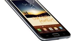 Samsung Galaxy Note: 5,3 polegadas de smartphone 11