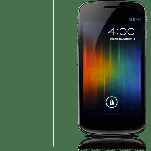 Galaxy Nexus ics - Vaza lista de dispositivos Samsung que serão atualizados para o Android 4.0 (Ice Cream Sandwich)
