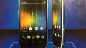 Conheça hoje o novo Galaxy Nexus (imagens e informações) 7