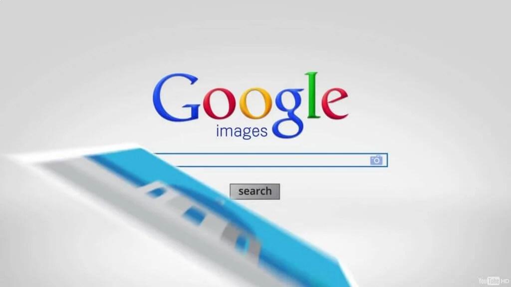 Google Search by image1 - Google implementa buscas com o uso de imagens