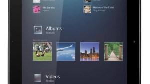 Motorola lança XOOM 2 e XOOM 2 Media Edition (Tablets) 10