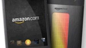 Amazon entra na briga por mercado de smartphones 8