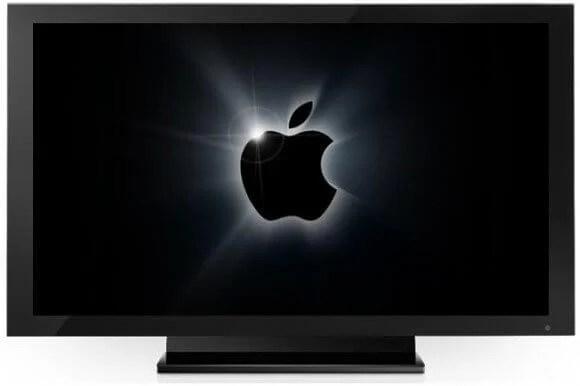 TV da Apple deve se tornar realidade em 2012 4