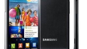 Galaxy SII da Vivo recebe atualização 4.0.3 do Android 15
