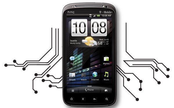 HTC Super Tool: ferramenta simples para rotear aparelhos da HTC 4
