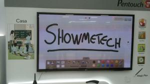Novidades das tv's LG para 2012 8