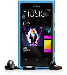 Feature7 music - Review: Nokia Lumia 800