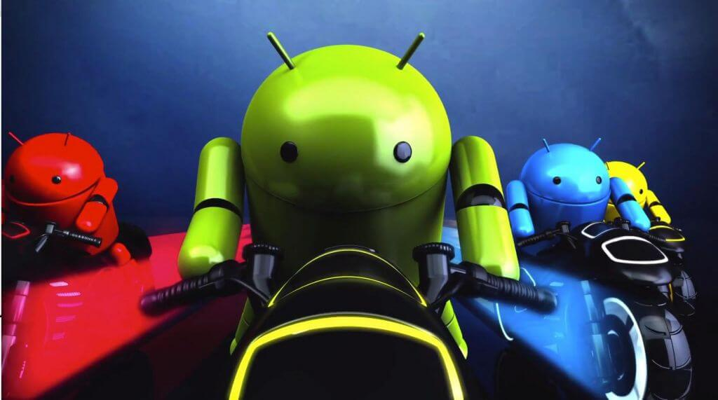 ICS 4.0.4 - Tutorial: instalando o Android 4.0.4 no Galaxy Nexus, Motorola XOOM e Nexus S