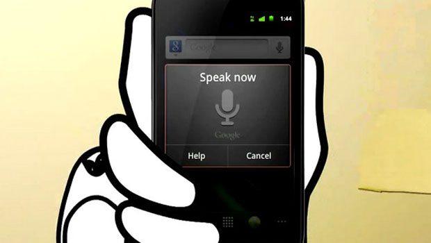 google voice actions - Concorrente oficial do Siri: Google Assistant