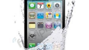 Dica: como salvar um iPhone que caiu na água 6