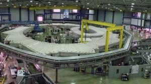 SMT visita o Laboratório de Aceleração de Partículas de Campinas 7