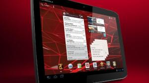 Motorola XOOM 2 - Review: Motorola XOOM 2
