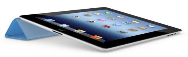 Reprodução Apple - Novo iPad 2