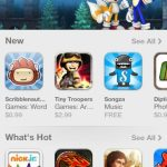 ios6 10 - Hands-on iOS 6 e novo MacBook Pro