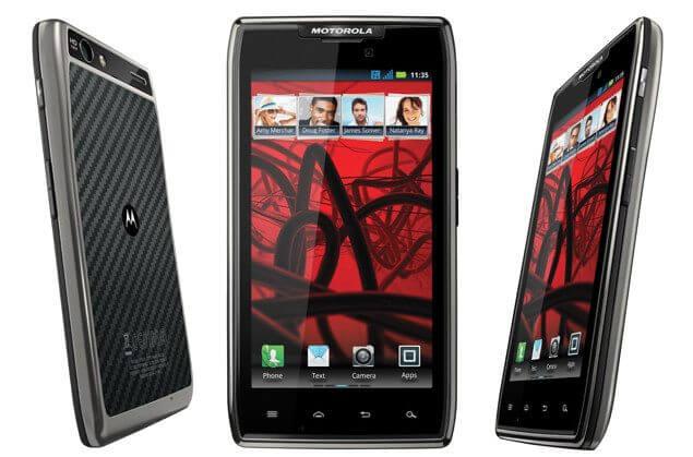Motorola razr maxx brasil