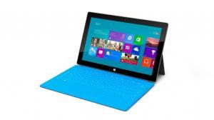 surface 01 - Microsoft Surface: galeria de imagens e especificações