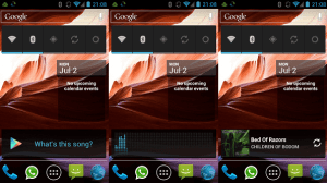 Novo app: Google Sound Search 8