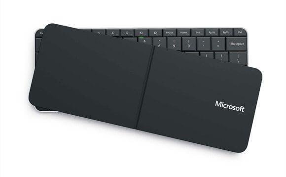 Microsoft anuncia novos mouses e teclados para o Windows 8 3