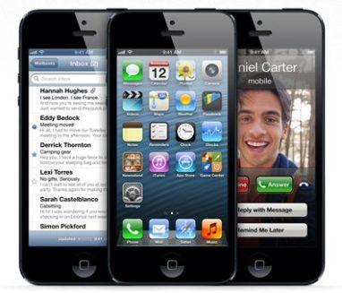 Apple iPhone 5 (14)