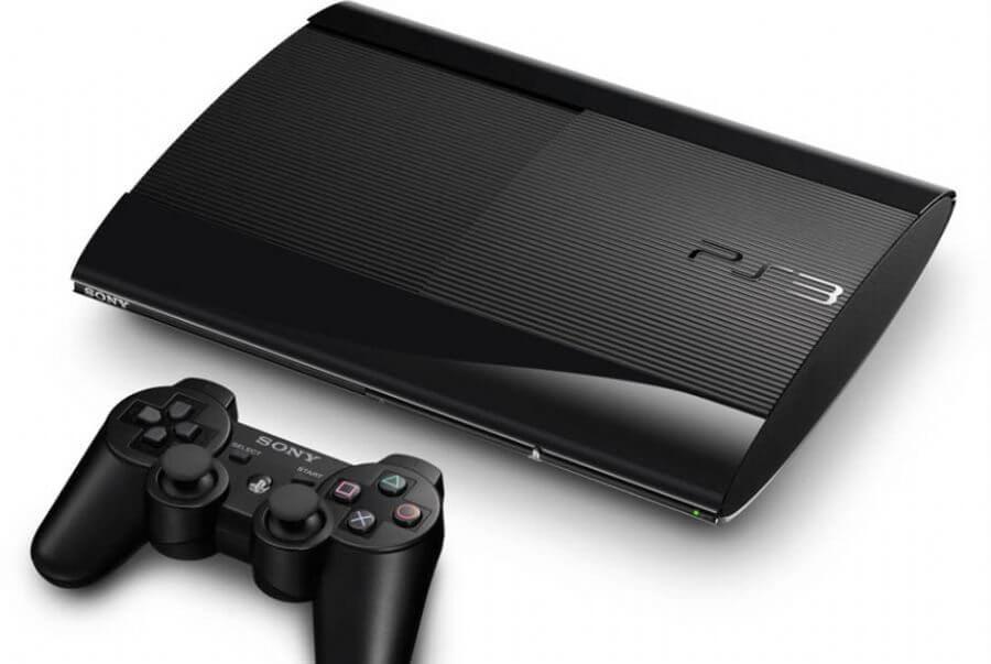 f 126815 - Novo PlayStation 3 chega ao Brasil em outubro