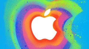 Apple Logo - Apple adota sistema de verificação em duas etapas para iCloud e ID Apple