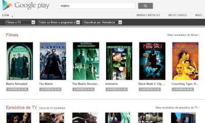 Google Play Brasil filmes livros músicas - Google Play dá indícios de liberação para o download de Filmes, Músicas e Livros no Brasil
