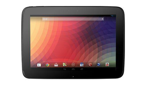 Google Samsung Nexus 10 - Google ignora furacão e apresenta novidades sobre o Nexus 4, Nexus 7, Nexus 10 e Android 4.2