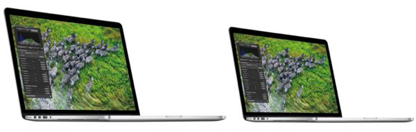 MacBook Retina de 13