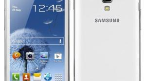Review:Galaxy S Duos (smartphone Android dual-chip) 11