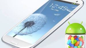 Galaxy S3 Jelly Bean - Galaxy SIII brasileiro recebe atualização Android Jelly Bean (GT-i9300)