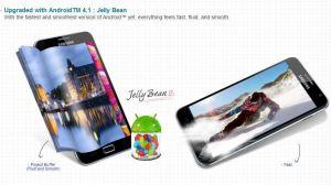 Samsung confirma atualização Android 4.1 e Suite Premium para o Galaxy Note I 15