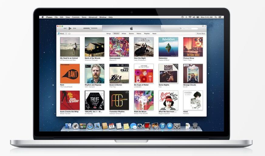 New iTunes 11 - Análise: faça o download e conheça o novo iTunes 11