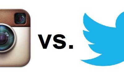 Twitter lança serviço de fotos e Instagram atualiza app1 - Instagram deve ganhar suporte a vídeos, concorrer com o Vine