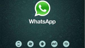 Facebook pode comprar o serviço de mensagens Whatsapp 17