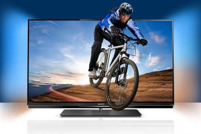 47PFL7007G 78 MI1 global 001 lowres - Review: Smart TV LED 3D DTVi Philips série 7000 (PFL7007G/78)