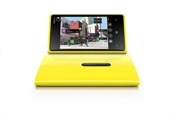 Review: Nokia Lumia 920 5
