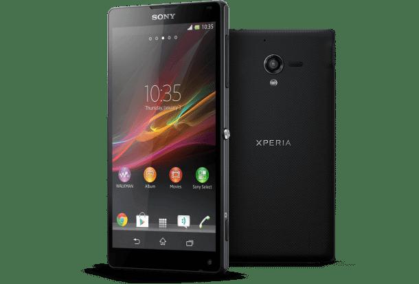 Sony confirma lançamento do Xperia ZL no Brasil1 - Sony confirma lançamento do Xperia ZL no Brasil