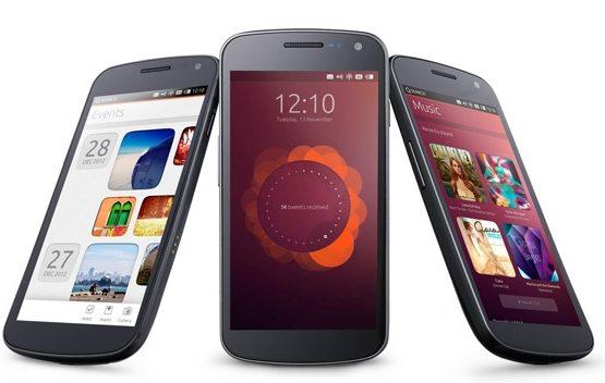 UPOS1 - Ubuntu Phone OS: chegou a vez do Linux (de verdade) nos smartphones!