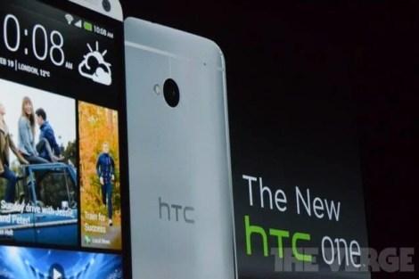 htc event 2012  1841 - HTC anuncia o novo One